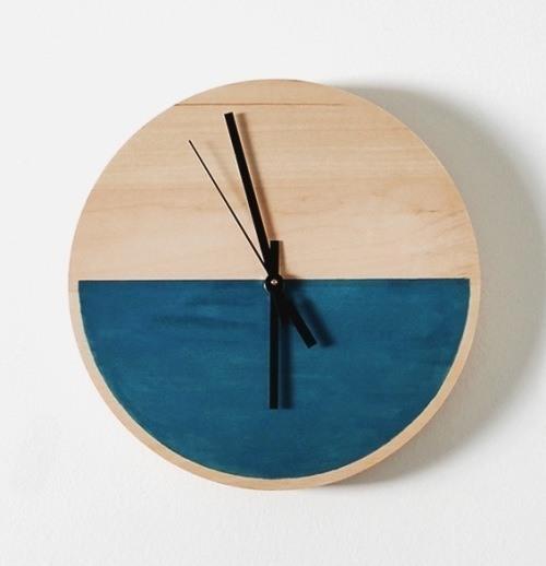 аксессуары для дома, декор своими руками для дома, декор стен, часы своими руками, как сделать часы