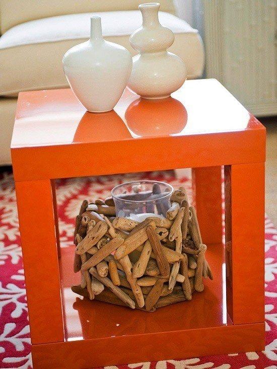 аксессуары для дома, декор своими руками для дома