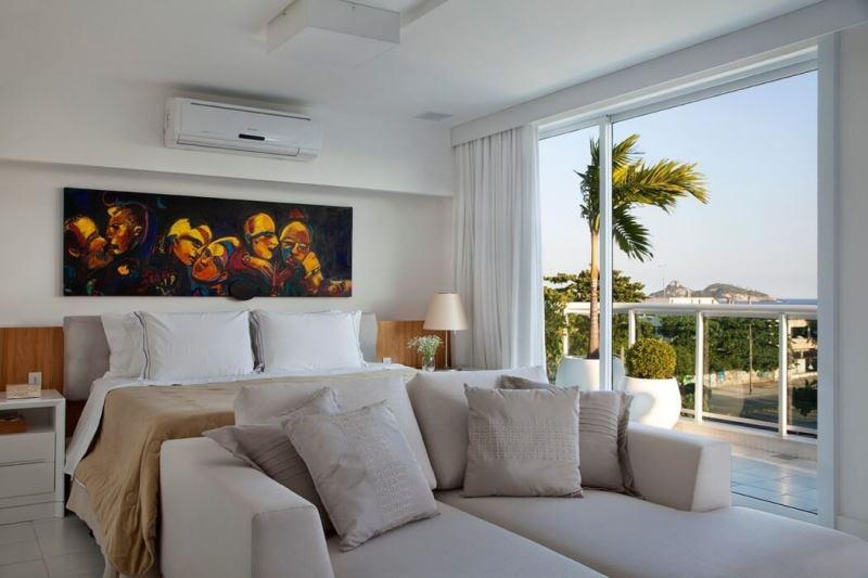 бассейн, дизайн квартир фото, интерьер дома фото, красивые интерьеры