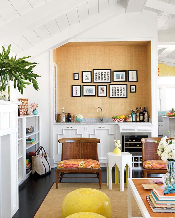 интерьер дома фото, сочетание цветов в интерьере,